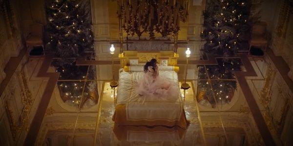 sex in nicholas tsar II movie