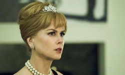 Nicole Kidman Opens Up About Getting Meryl Streep On Large Little Lies