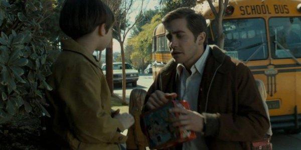 Jake Gyllenhaal - Zodiac