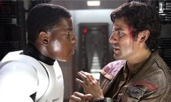 Star Wars' Oscar Isaac Can't Cease, Gained't Cease With The Concept Of A Poe And Finn Romance