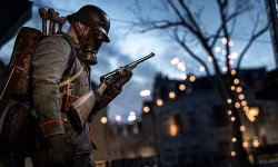 A Battlefield 1 DLC Map Is Going To Be Obtainable For Free