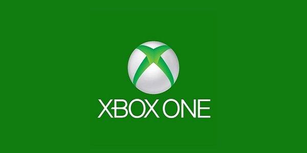 The Xbox One logo.