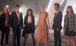 Marvel's Runaways Renewed For Season 2 At Hulu