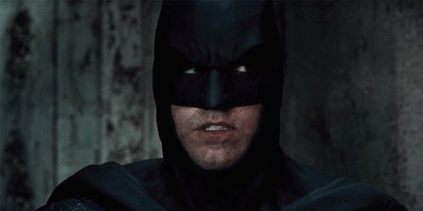 Ben Affleck - Justice League