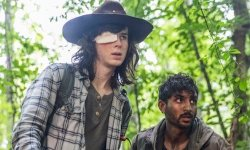 How A lot Carl We'll See When The Strolling Lifeless Season eight Returns