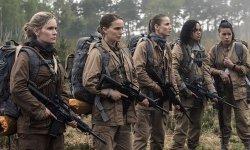Alex Garland's New Film Annihilation Accused Of White-Washing