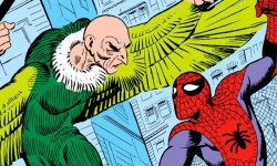 Apparently, Spider-Man Tried To Use The Vulture In A A lot Earlier Film