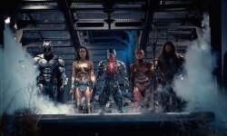 Justice League Is Already Outperforming Surprise Girl In One Large Means