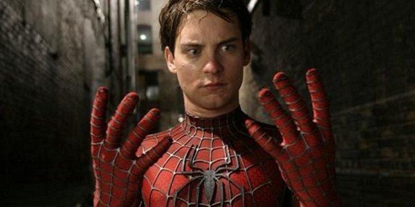 Resultado de imagen para spider man sam raimi