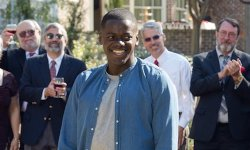 One Get Out Scene That Daniel Kaluuya Actually Associated To