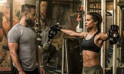 How A lot Weight Alicia Vikander Put On For Tomb Raider