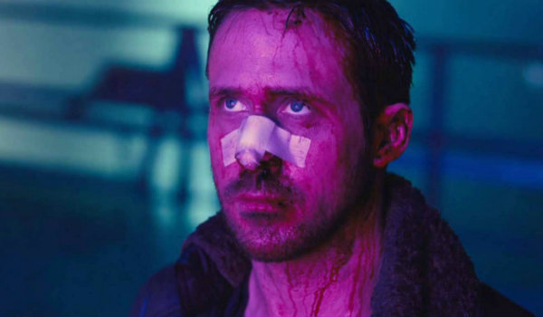 Ryan Gosling Officer K Blade Runner 2049