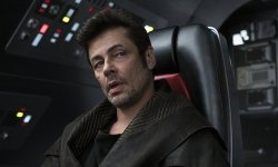 Why Benicio Del Toro's Star Wars: The Final Jedi Character Is Named DJ