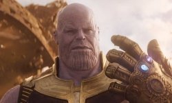 Josh Brolin Penned A Candy Tribute To Thanos After Wrapping Avengers four