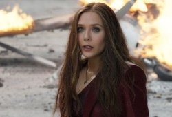 Elizabeth Olsen Is Headed To TV With A Fb Authentic Collection