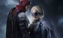 First Look At Titans&#zero39; Hawk And Dove Is Straight Out Of The Comics