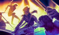 Harmonix Hit With A Spherical Of Layoffs