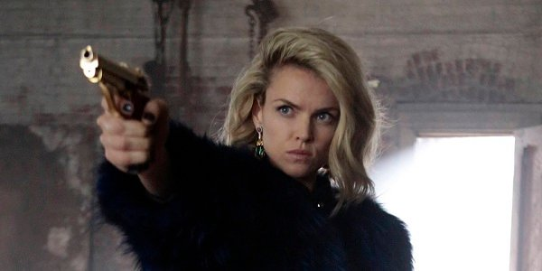 Image result for erin richards gotham