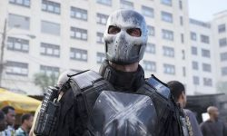 Marvel's Frank Grillo Responds To Crossbones Rumors
