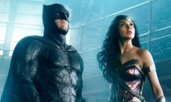 Are Surprise Girl And Batman An Merchandise In Justice League? Right here's What Ben Affleck Stated