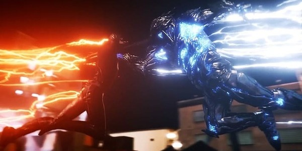 The Depressing Reason Savitar Really Hates The Flash So Much