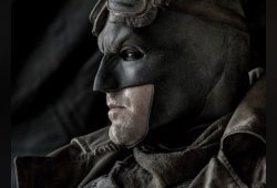 Zack Snyder Has An Unsurprising Alternative For Finest Batman