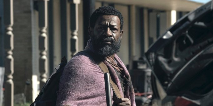 Fear The Walking Dead Reveals A Changed Morgan And Foreshadows Big Deaths  In Exclusive Season 6 Trailer - CINEMABLEND