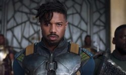 One Massive Concern We Have With Black Panther's Villain