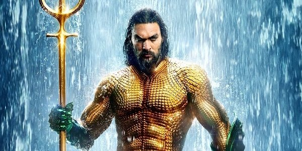 Aquaman helped take all DC Comics movies out of the trash into our collections.