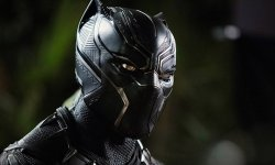 How A lot Black Panther Made On Opening Night time