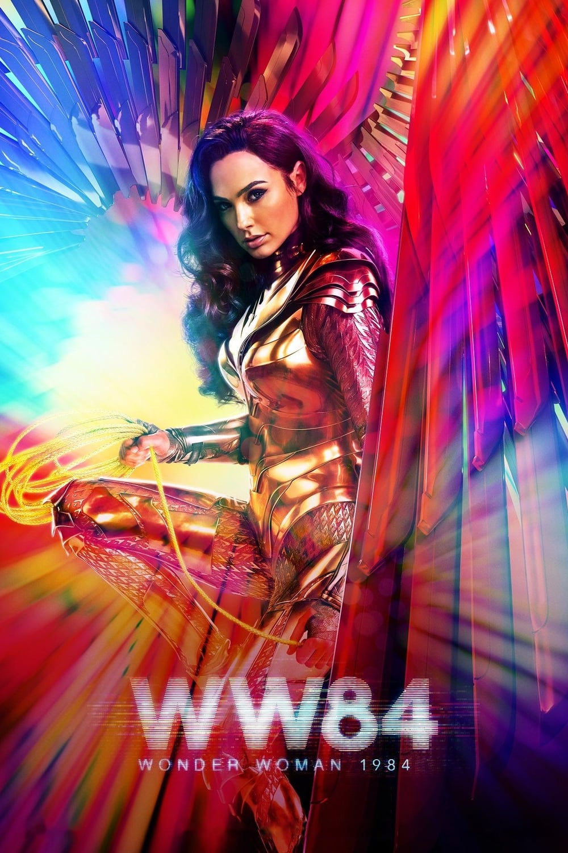 Watch Wonder Woman | Prime Video
