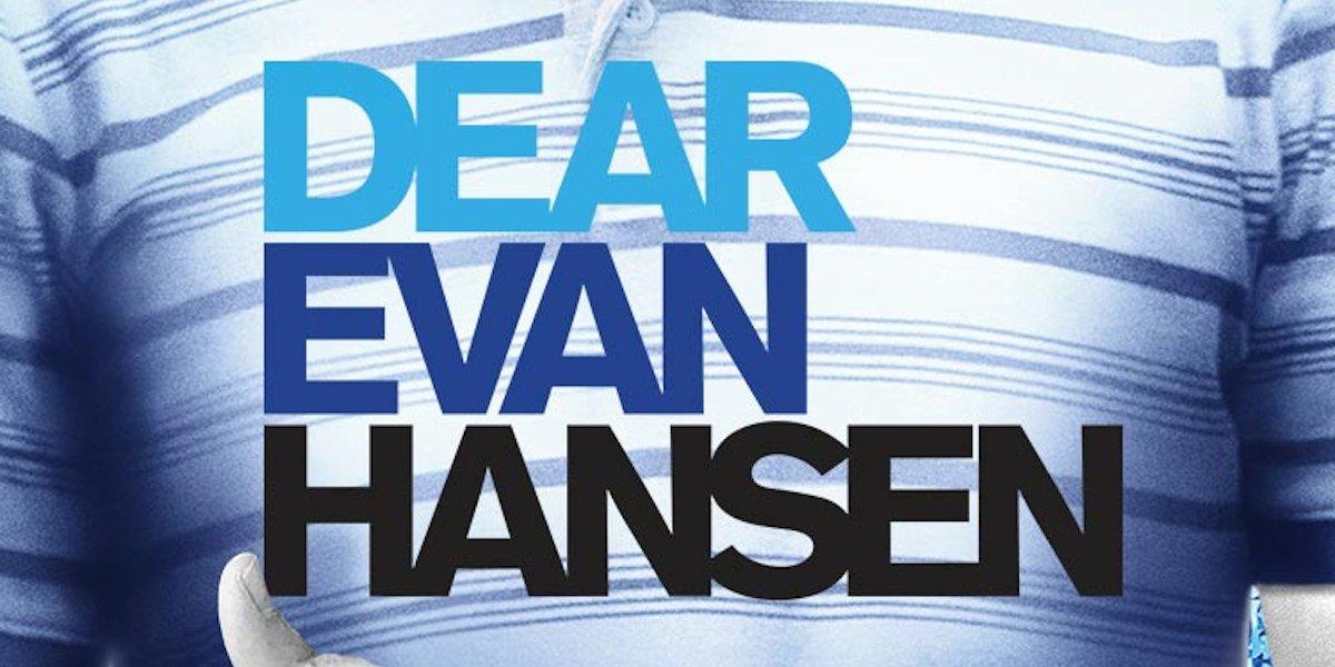 dear evan hansen an updated cast list