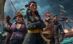 Sea Of Thieves Reveals PC Specs