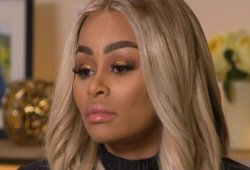 We Now Know Who Was In Blac Chyna's Intercourse Tape