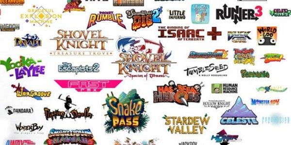 Nintendo Shining The Light On Indie Games Next Week