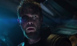 How Chris Hemsworth Feels About His Marvel Contract Ending