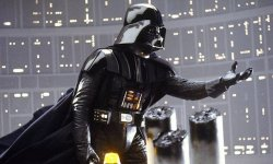 What James Earl Jones Thought When He Discovered Out Darth Vader Was Luke's Father