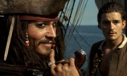 One Netflix Person Watched Pirates Of The Caribbean A Loopy Quantity Of Occasions In The Final Yr