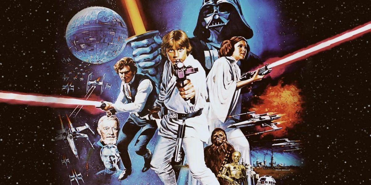 original star wars trilogy had