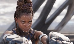 How Black Panther's Shuri Ought to Work together With The Avengers In Infinity Conflict, In accordance To Letitia Wright