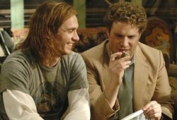 That Time James Franco Stole Pineapple Specific' Greatest Joke From Seth Rogen