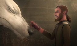 How Star Wars Rebels Might Have Revealed A Main Character's Destiny