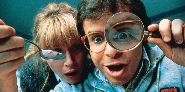 Honey, I Shrunk The Kids Reboot May Bring Back A Big Name From The ...