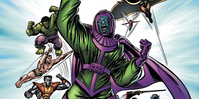 Kang The Conqueror: What You Need To Know About The Potential Ant-Man 3 Villain - CINEMABLEND