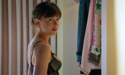 Dakota Johnson Reveals Her Favourite Fifty Shades Scene