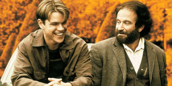 All The Reasons Matt Damon Has Trouble Watching Good Will Hunting ...