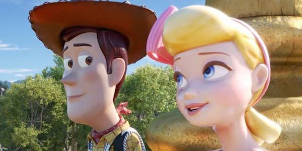 How Much Toy Story 4 Could Make Opening Weekend