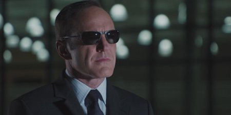 The Special Part About Playing Coulson In Captain Marvel ...