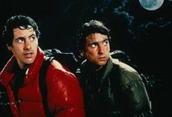 What The American Werewolf In London Sequel Was Nearly About, In accordance To John Landis