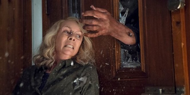 Image result for laurie strode ending 1978